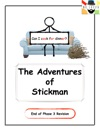The Adventures Of Stickman - Phase 3 Can I Cook For Dinner