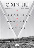 O problema dos três corpos Book Cover