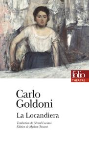 La Locandiera by Carlo Goldoni