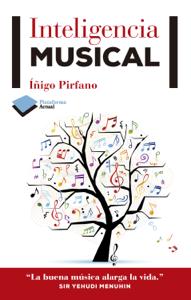 Inteligencia musical Book Cover