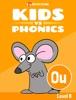 Learn Phonics: OU - Kids vs Phonics