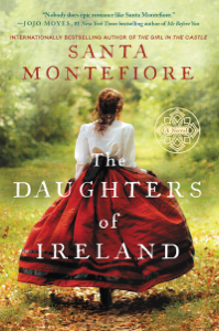 The Daughters of Ireland Book Cover