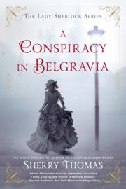 A Conspiracy in Belgravia book