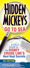Hidden Mickeys Go To Sea book