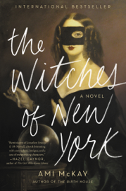 The Witches of New York PDF Download