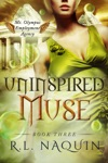Uninspired Muse Mt Olympus Employment Agency Muse Book 3