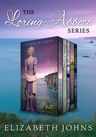 LORING-ABBOTT SERIES BOX SET