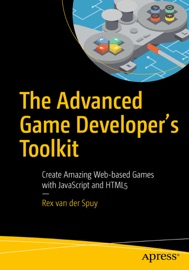 The Advanced Game Developer S Toolkit