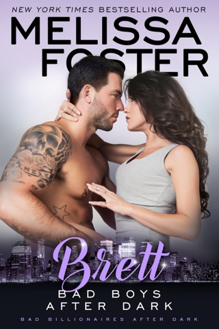 Bad Boys After Dark: Brett PDF Download