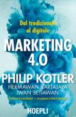 Marketing 4.0 Book Cover