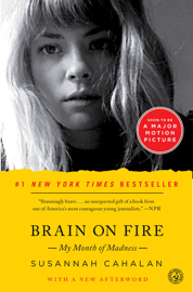 Brain on Fire book
