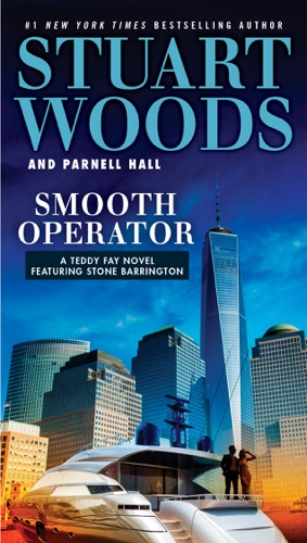 Stuart Woods & Parnell Hall - Smooth Operator