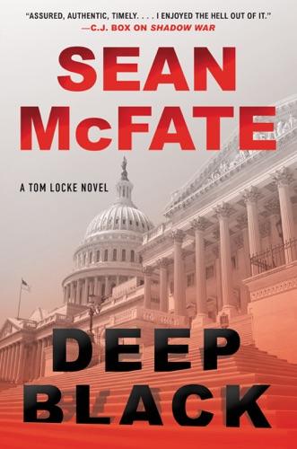 Sean McFate & Bret Witter - Deep Black