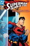 Superman The Man Of Steel 1991- 120