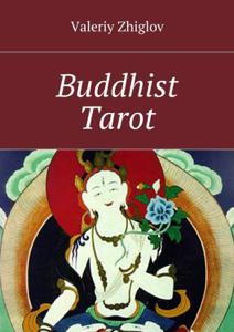 Buddhist Tarot Cover Book