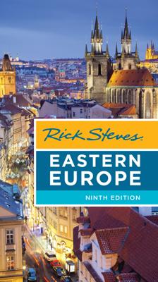 Rick Steves Eastern Europe - Rick Steves & Cameron Hewitt book