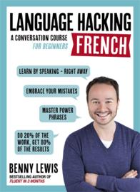 Language Hacking French book