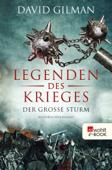 Legenden des Krieges: Der große Sturm