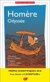 Odyssée - Prépas scientifiques 2017-2018