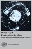 L'invenzione del globo Book Cover