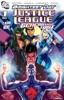 Justice League: Generation Lost (2010-) #1