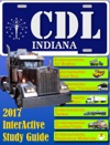 CDL Indiana Commercial Drivers License