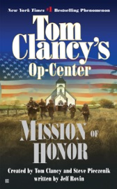 Mission of Honor PDF Download