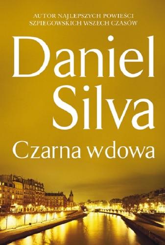Daniel Silva - Czarna wdowa
