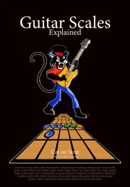 Cat On Strat Guitar Scales Explained