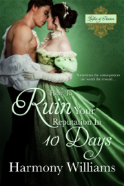 How To Ruin Your Reputation in 10 Days book