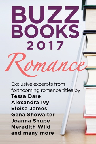Publishers Lunch - Buzz Books 2017: Romance