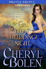 Oh What a (Wedding) Night PDF Download