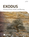 Explore The Bible Exodus Bible Study EBook