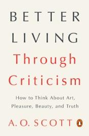 Better Living Through Criticism