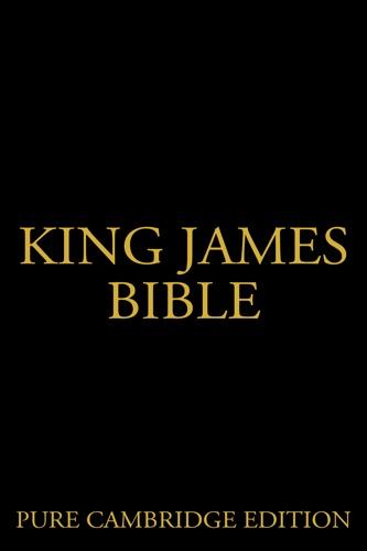 KJVPCE.com - King James Bible