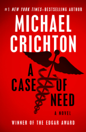 A Case of Need book summary