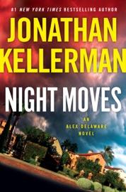 Night Moves book summary