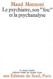 LE PSYCHIATRE, SON