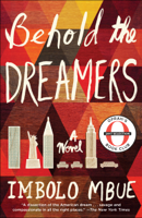 Imbolo Mbue - Behold the Dreamers (Oprah's Book Club) artwork