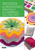 Almohadones, mantas y alfombras en crochet Book Cover