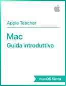 Mac Guida introduttiva macOS Sierra