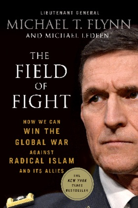 The Field of Fight book cover