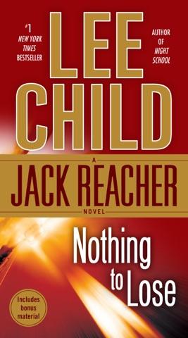 Jack Reacher Series Ebook