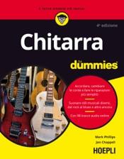 Download Chitarra for dummies