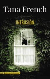 Intrusión (AdN) PDF Download