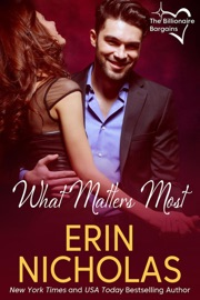 What Matters Most PDF Download