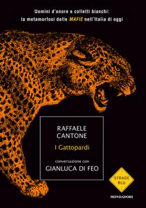 I gattopardi Copertina del libro
