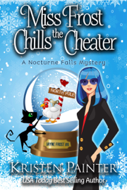 Miss Frost Chills the Cheater book