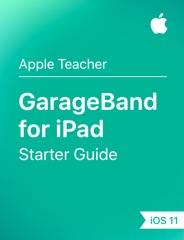 GarageBand for iPad Starter Guide iOS 11