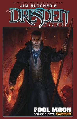 Jim Butcher, Chase Conley & Mark Powers - Jim Butcher's The Dresden Files: Fool Moon Vol. 2